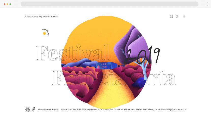 festival bersiserlini website