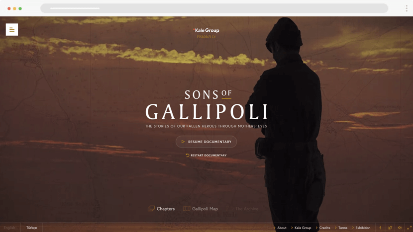 sonsofgallipoli website