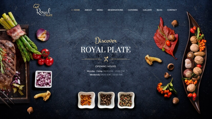 pixel-industry.com - small business website design