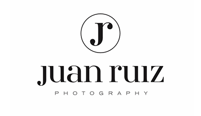 Juan Ruiz Photography Logo