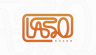 Lasso Guard logo