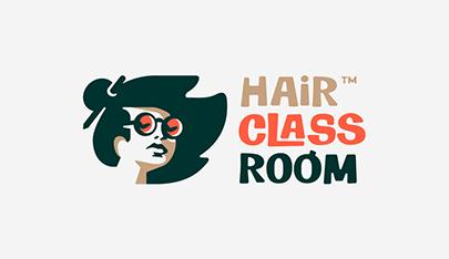 Hair Classroom logo