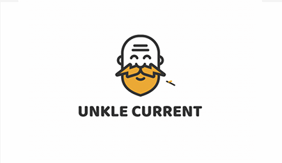 Uncle Current logo