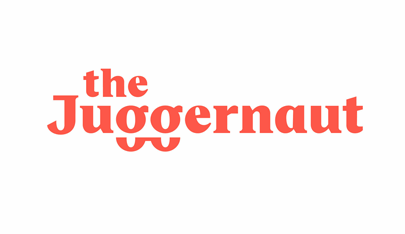 the Juggernaut logotype