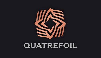 Quatrefoil Logo