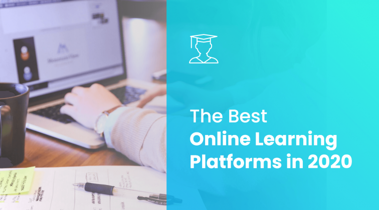 the best online learning platforms in 2020