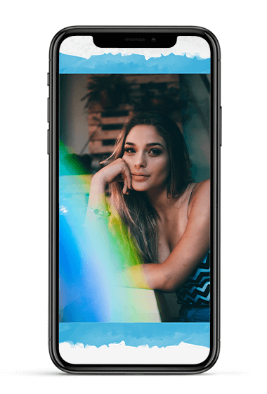 Add filters to your story