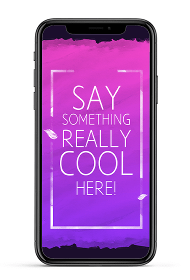Play with fonts and colors in your story
