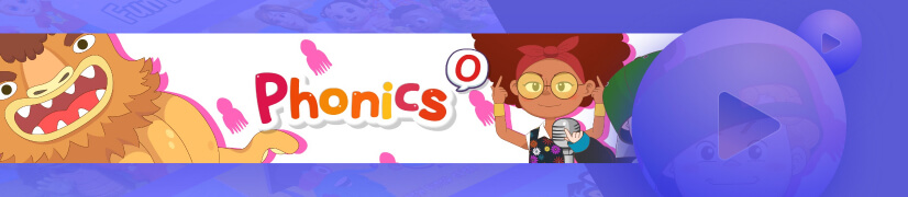EnglishSingSing educational cartoon channel
