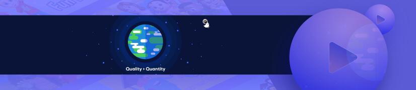 Kurzgesagt educational cartoon channel