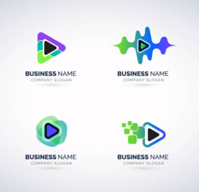 Free Audio Logo Set