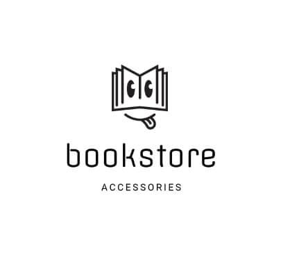 Minimalist Book Free Logo Template