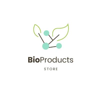 Bio Story Free Logo Template