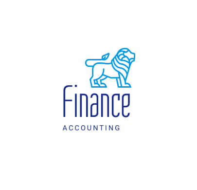 Finance Free Logo Template