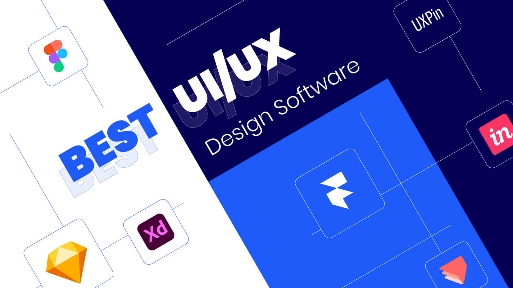 Best UI UX Design Software Complete Comparison Guide