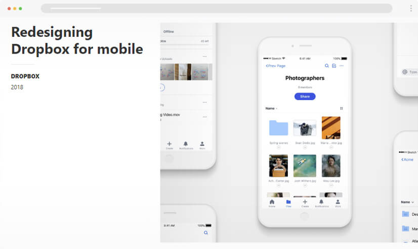 Thatedchao UI UX Design Portfolio