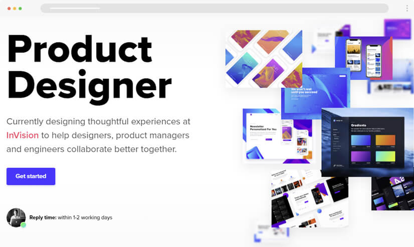 Danielkorpai UI UX Design Portfolio
