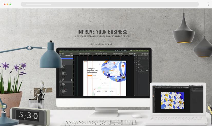 Designstudiostar UI UX Design Portfolio
