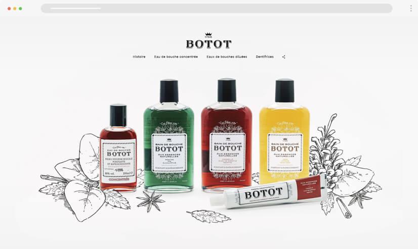 website design idea illustrations example 5