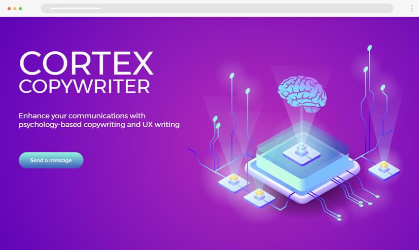 website design idea: micro animations in web design example 2