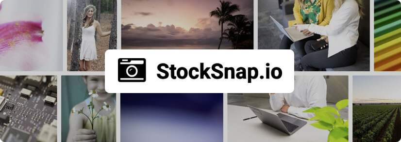stocksnap free stock photography website