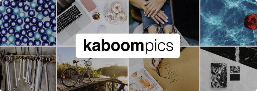 kaboompics free stock photo website
