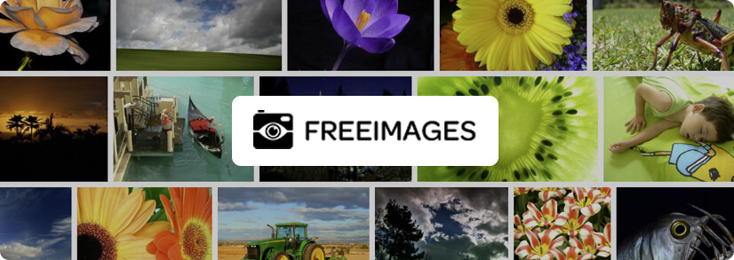 freeimages free stock photo website