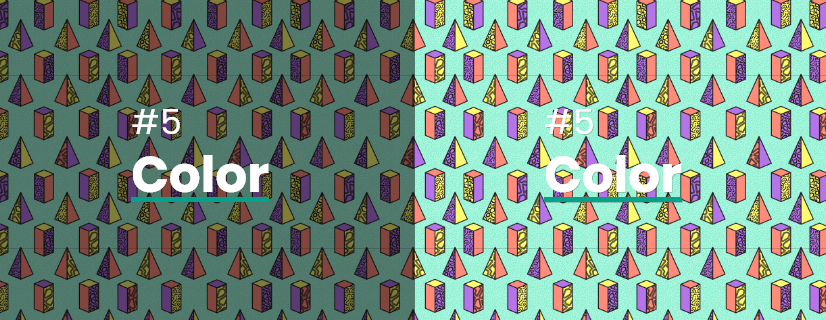 Seamless Pattern Design How To Tip 5