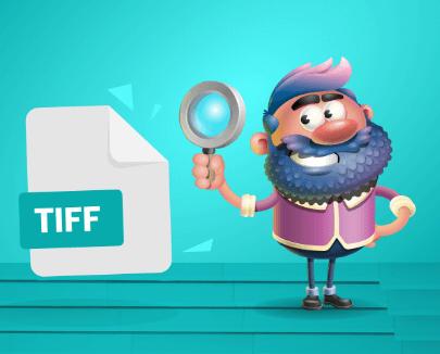 TIFFImage Format