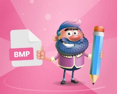 BMPImage Format