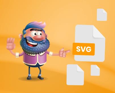 SVG Vector image file Format