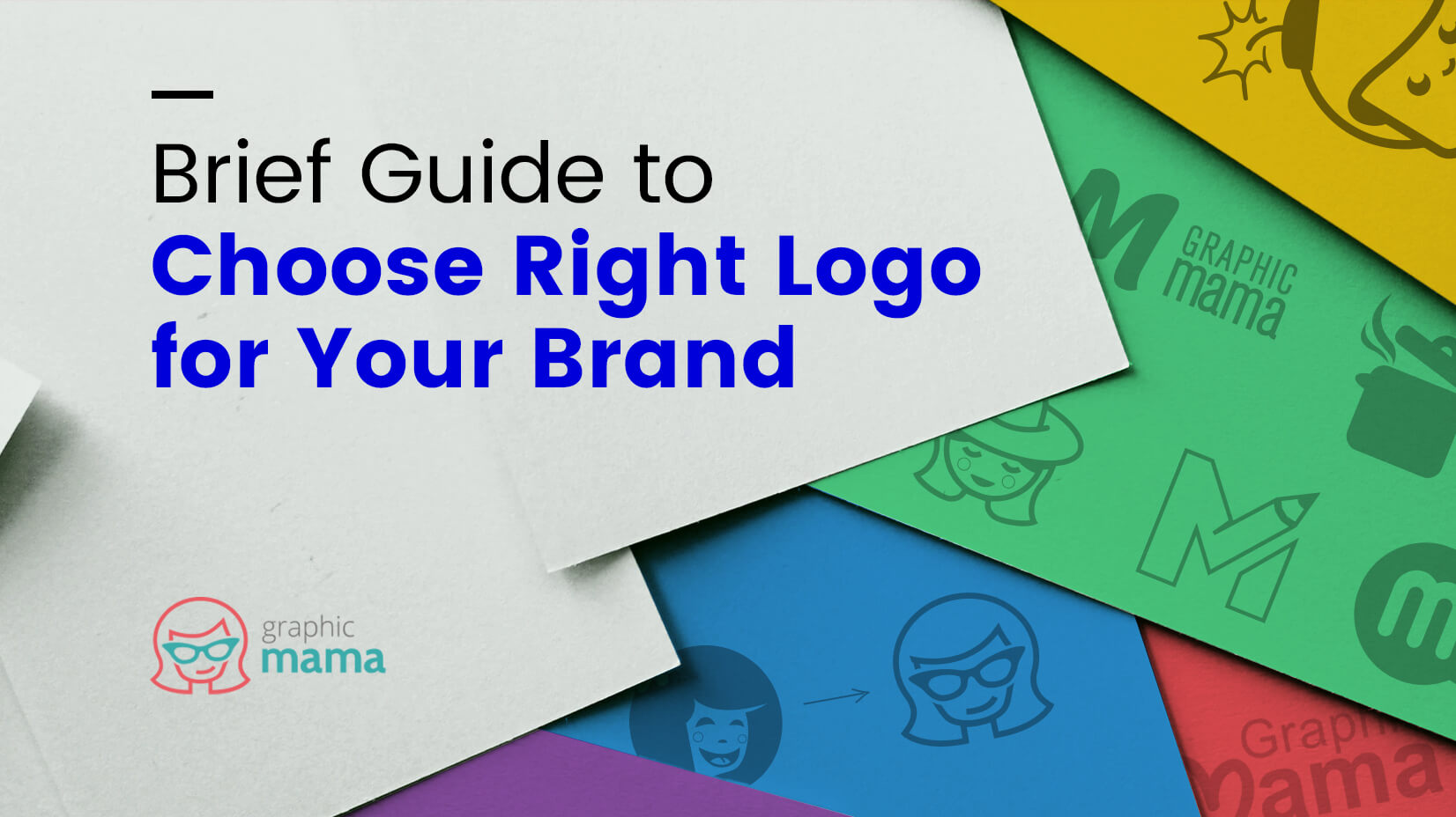 Choose Right Logo for Your Brand