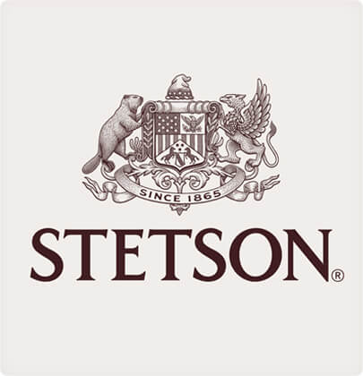 Stetson Logo Design made with ink in 2021