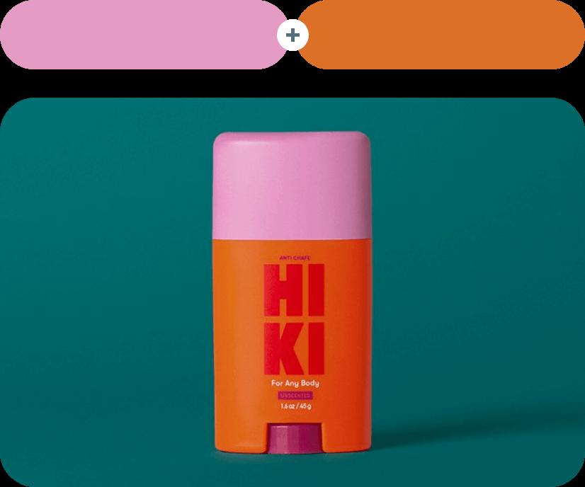 Shocking +Hot Cinnamon Color Combination