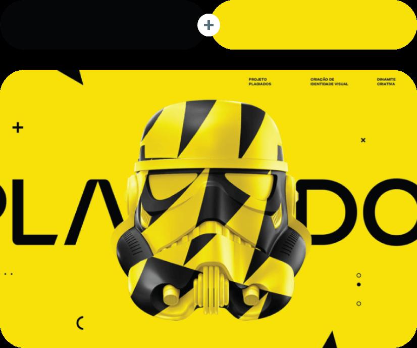 Bunker +Lemon Color Combination