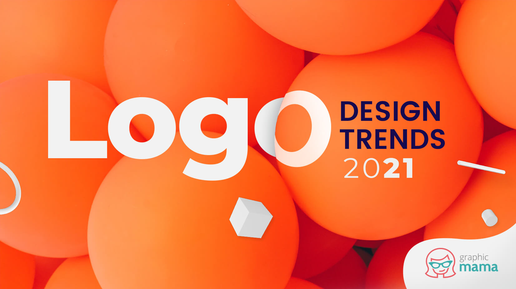 Logo Design Trends in 2021