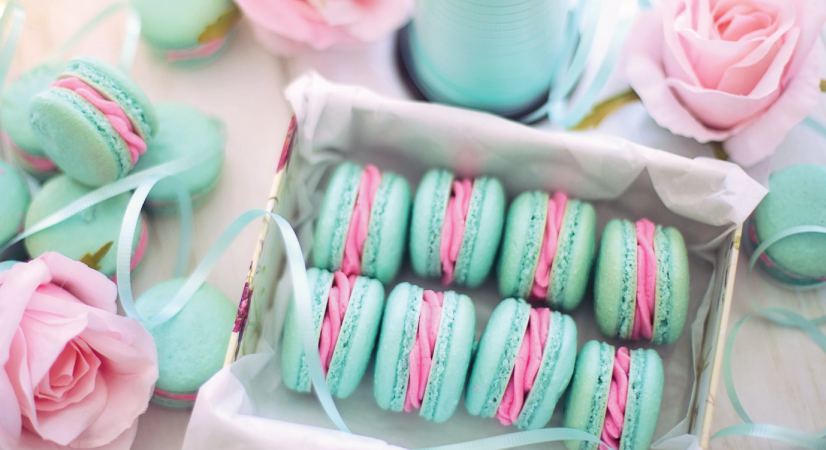 pastel colors influence audience