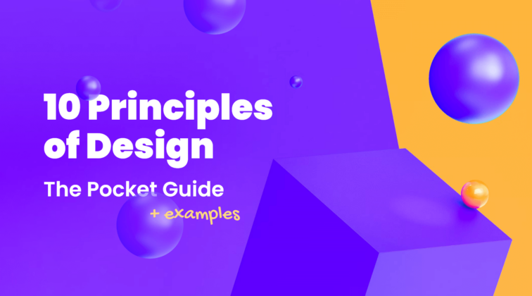 Principles of Design Guide and Examples