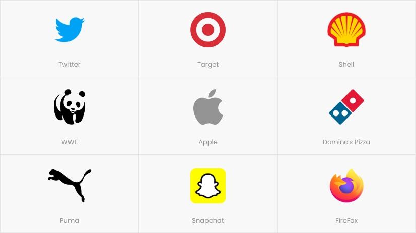 Types of Logos: Pictorial Type