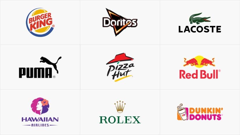 Types of Logos: Combination Mark