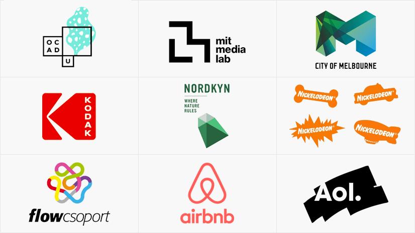 Types of Logos: Dynamic/Adaptable