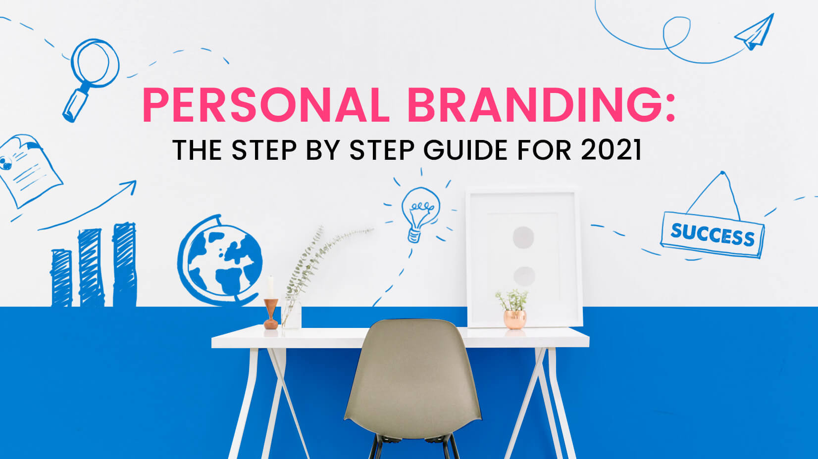 Personal Branding The Step by Step Guide for 2021