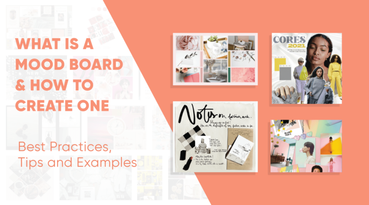 What Is A Mood Board and How To Create One