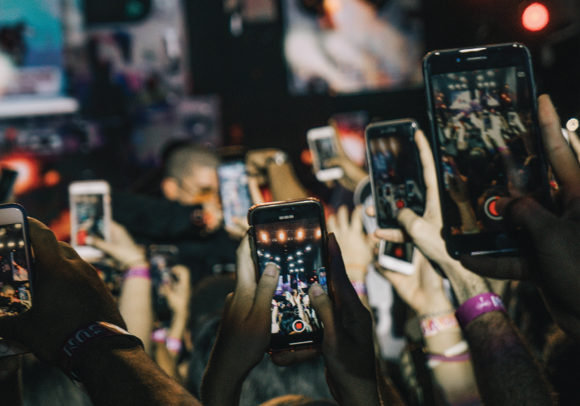 The 4 Big Social Media Trends That Rock in 2021