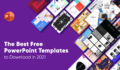 The Best Free PowerPoint Templates to Download in 2021
