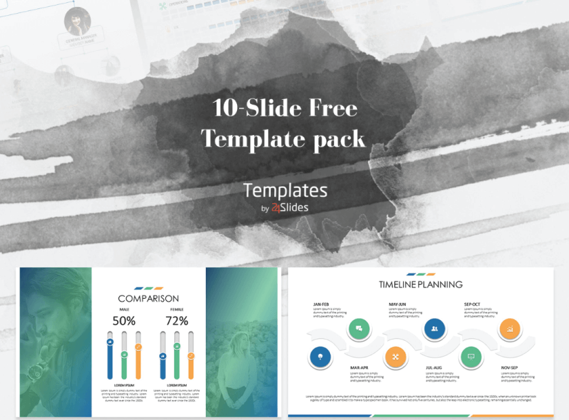 Free Business Planning PPT Presentation Template