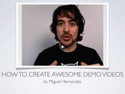 learn animation How to Create an Awesome Demo Video for Your Business