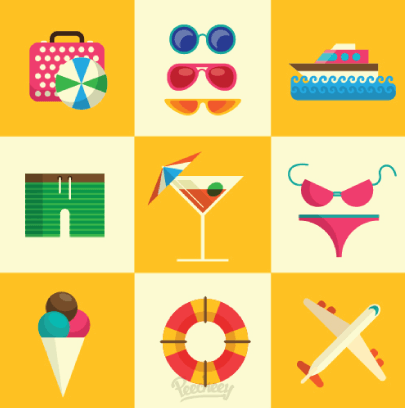 Free Summer Beach Set