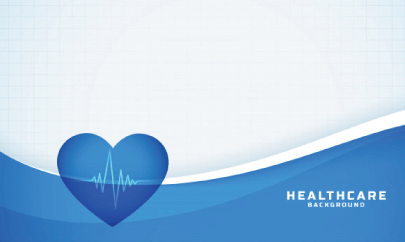 free medical background cardiograph