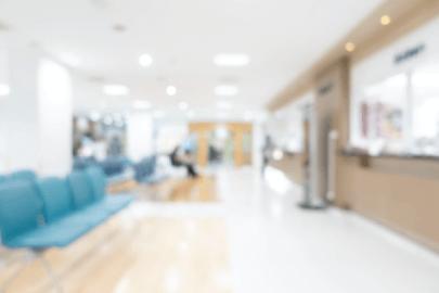 free background photography blurred hospital 03